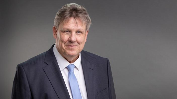 Karl-Heinz Wilke