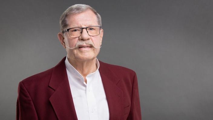Manfred Groß