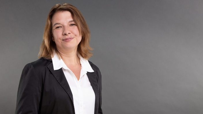 Claudia Lambeck